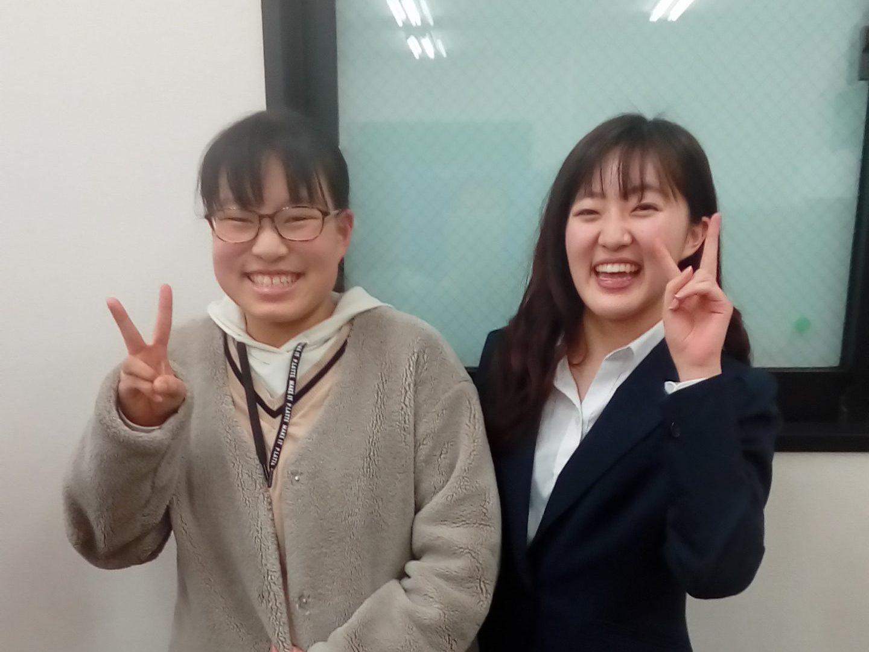 sさん&木谷先生③